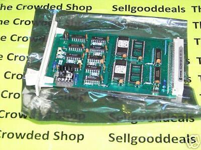 Marposs 6320610610 Eprom Card Memory Module New