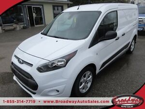 2015 Ford Transit Connect READY TO WORK XLT MODEL 2 PASSENGER 2.