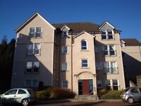 2 Double Bedroom Flat for Rent - Dunfermline KY12 - £450pcm