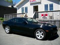 2011 Chevrolet Camaro LT Coupe - Special KIJIJI pricing event!