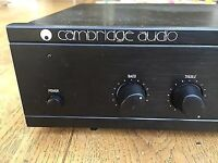 Cambridge audio amp £35
