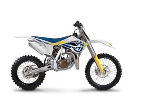 Used 2014 Husqvarna Other