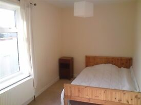 Bright & central dbl room in Lowestoft nr beach!