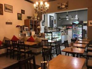 Beautiful and cozy Cafe business for sale Hawthorn Boroondara Area Preview