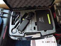 PROSOUND L58AW VHF WIRELESS MICROPHONE