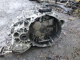 Focus RS gearbox 2.5T 6 speed