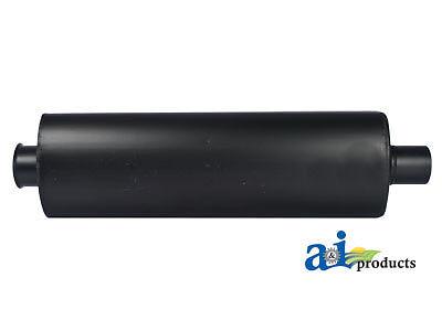John Deere Parts Muffler Ar61074 6030502050105020