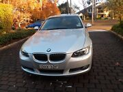 2007 BMW 325i Coupe St Ives Ku-ring-gai Area Preview