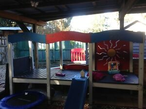 Play ground out door Healesville Yarra Ranges Preview