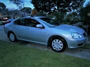 2006 Mitsubishi 380 series 2 - LPG - LOVELY CAR Grange Charles Sturt Area Preview