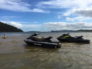 Seadoo GTX limited 260 is Londonderry Penrith Area Preview