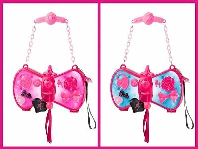 Barbie Colour Change Glam Bag