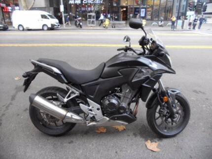 2016 honda cb 650f for sale (lams approved) | motorcycles