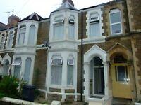 5 bedroom house in Claude Road, Roath, Cardiff, CF24 3QB