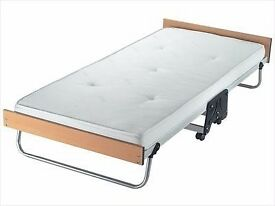 NEW Folding Single Bed