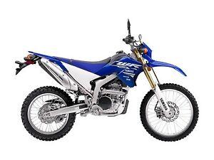 2018 Yamaha WR250R (Dual Sport)