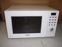 Sanyo Combi Microwave, Oven & Grill