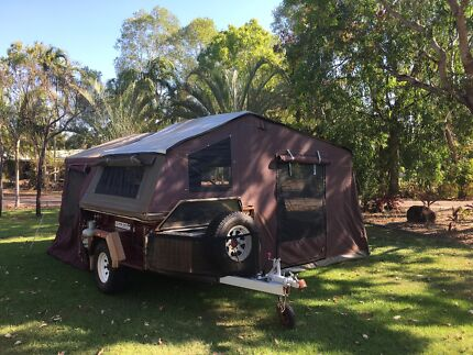 Challenge Outback Deluxe