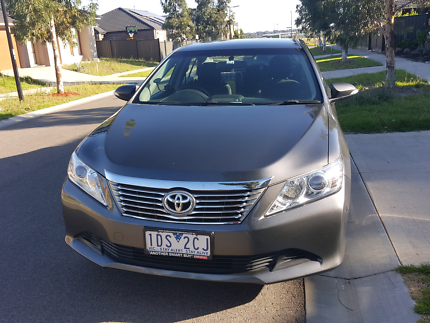 Toyota Aurion 2013 for $11500 Drive away