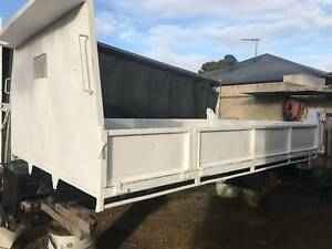 TIPPER BODY Blair Athol Port Adelaide Area Preview