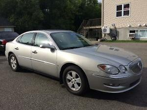 2008 Buick Allure Mags Berline