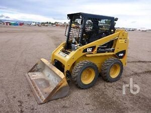 Skid steer wanted