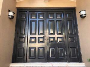 Entrance Door Bellevue Hill Eastern Suburbs Preview