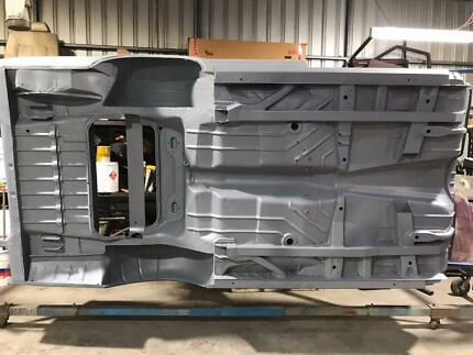 Dustless Sandblasting - Paint Removal & Preparation