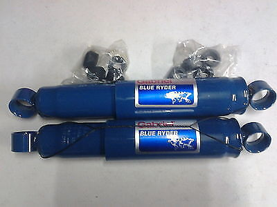 MAVERICK 4WD 3/88-9/93 HARD TOP SWD , WAGON LWD SHOCK ABSORBER GABRIEL 91701