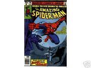 Amazing Spiderman 200