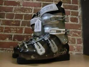 bottes de ski alpin femme gr. 9 (i002139)