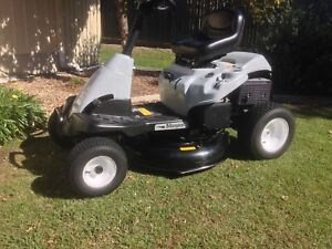 Masport RER3000 Rear Engine Ride on Mower Coorparoo Brisbane South East Preview