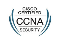 Free (Funded by SAAS) Cyber Security - CISCO's CCNA Security Course in Edinburgh