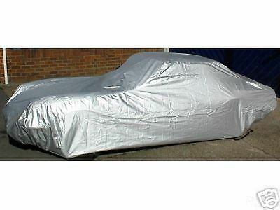 Alfa Romeo Spider Classic 2000 Veloce '66-'93 Outdoor Fitted Car Cover