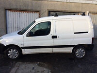 van for sale peugeot partner 2004 £1100