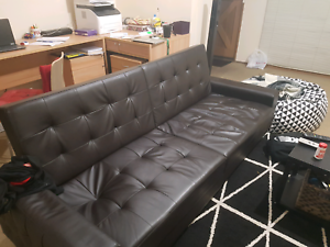 Sofa bed for sale Ringwood Maroondah Area Preview