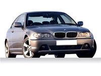 BMW SPORT COUPE 318 Ci Sport 2dr