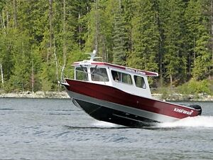 2016 KingFisher 2625 Coastal Express