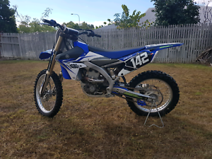 Yamaha Motorcycles, Parts, & Motorbikes for Sale   Gumtree
