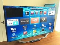 "Samsung 55"" SMART LED TV UE55ES8000"
