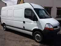 Man and Van Removals - Furniture Delivery - Van Hire - manpower - labourer -