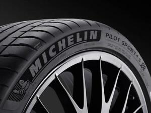 NEW 235/35R19 & 305/30R19 MICHELIN & CONTINENTAL SUMMER TIRE SALE---647-827-2298