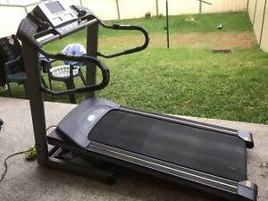 Treadmill in working condition Baulkham Hills The Hills District Preview