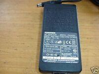 Toshiba PA3049U-1ACA Power Supply Adapte