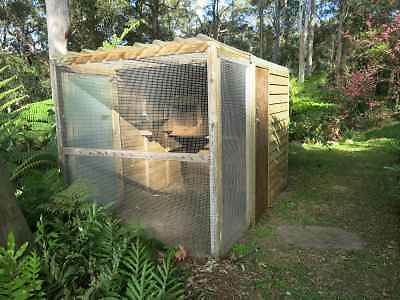 chook shed, hen shed, chicken coop New Lambton Heights Newcastle Area Preview