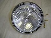 Honda CT70 Headlight