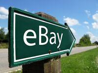 Help Needed For Ebayer Listing