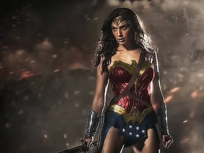 Wonder Woman ebnete den Weg