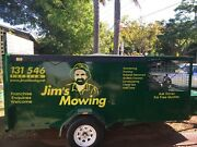 Jims mowing Wellington Point Redland Area Preview