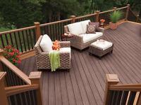 Fences and Deck Builder
